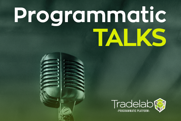 Rubrica programmatic talks 600x400