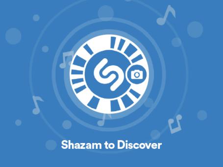 Shazam_AR_code