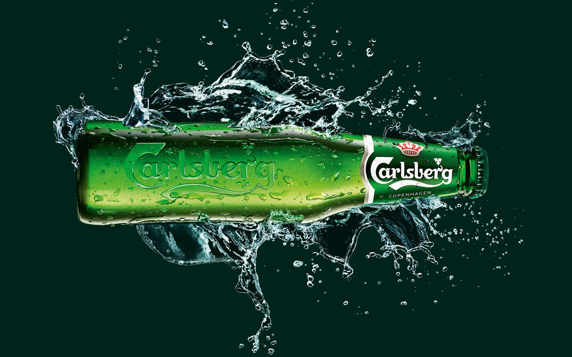 Carlsberg avvia una gara globale per l 39 incarico media - Carlsberg beer wallpaper ...