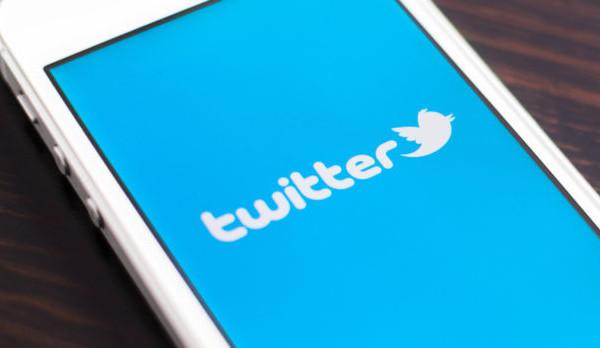 Twitter riduce il rosso nel primo trimestre