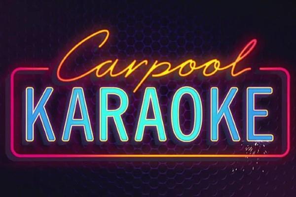 Carpool-Karaoke