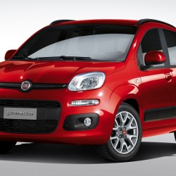 Fiat-Panda