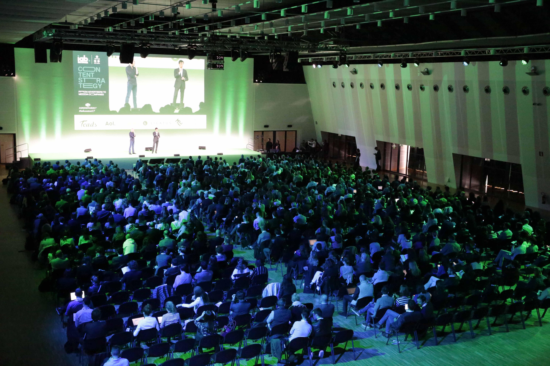 Iab italia svela il concept del forum 2017 born digital for Eventi milano aprile 2017