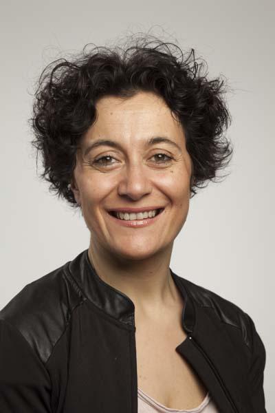Michela Marabini