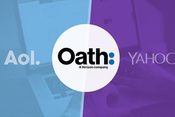 La nuova Yahoo si chiamerà Oath
