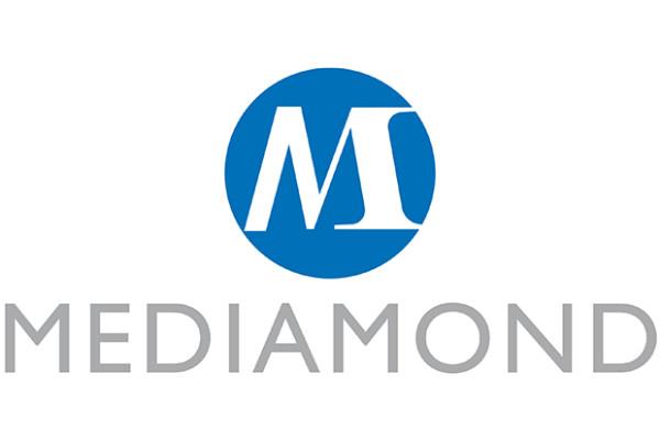 Mediamond-logo