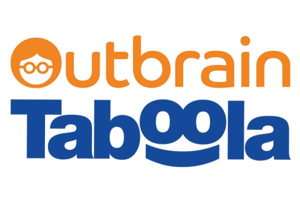 Outbrain-Taboola-Loghi