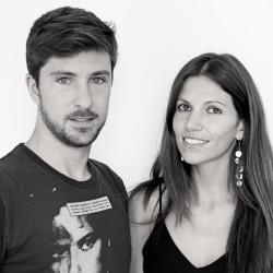 Andrea Poli e Antonella D'Alessio