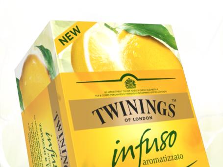 Twinings-infusi
