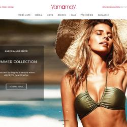 Yamamay-nuovo store