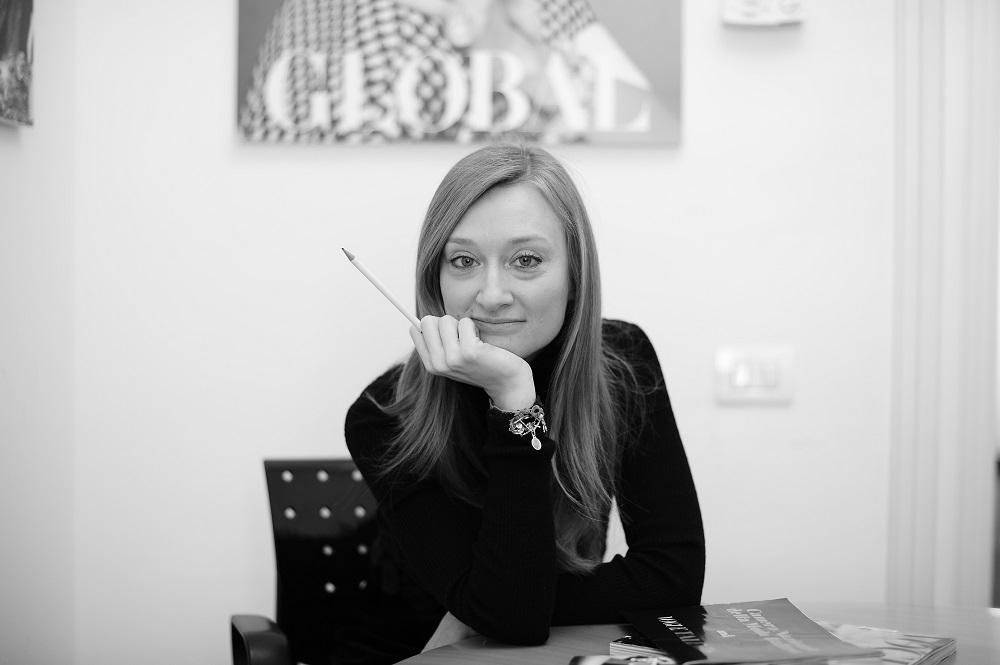 Francesca Airoldi