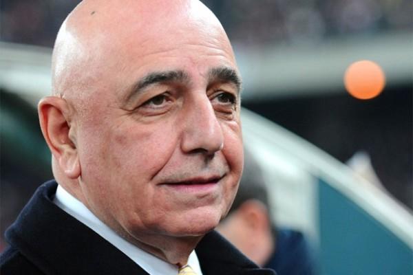Galliani nuovo presidente di Premium. Berlusconi: