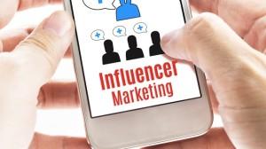 Influencer-antitrust