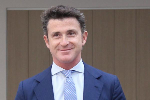 Marco Nespolo, Amministratore Delegato Cerved