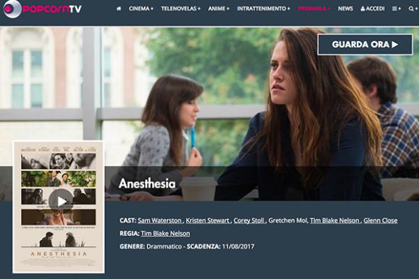Popcorn-tv-Anesthesia