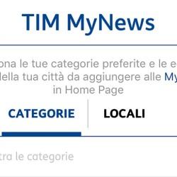 TIM-MyNews
