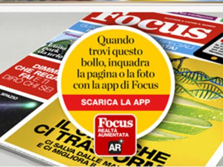 focusAR