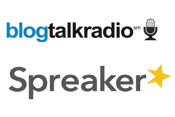 spreaker-blogtalkradio