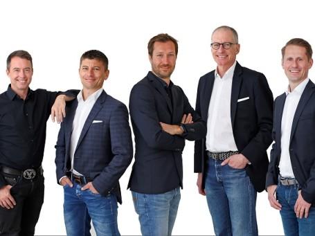 Romeyko, Krötz, Noder, Kunzendorf e Schnarr