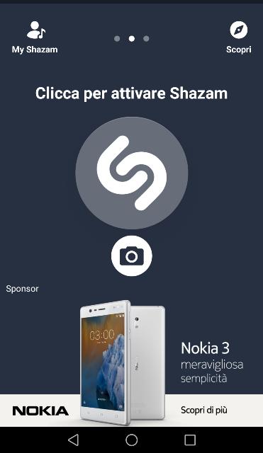 Shazam- nokia-3