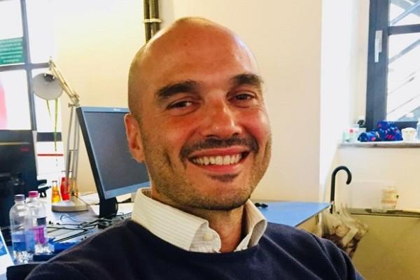 Alessandro Peroncini