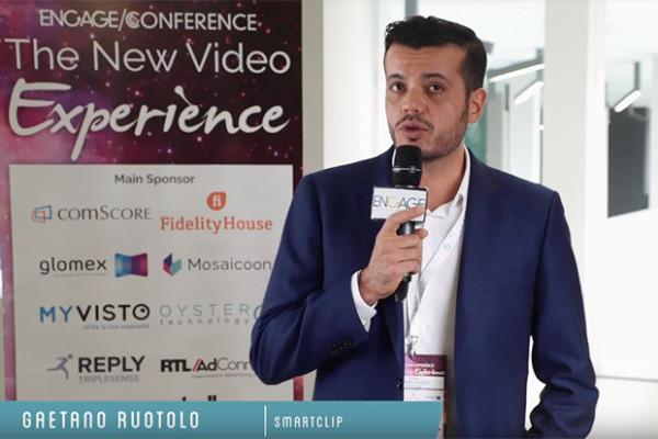 Gaetano-Ruotolo-smartclip-engage-conference