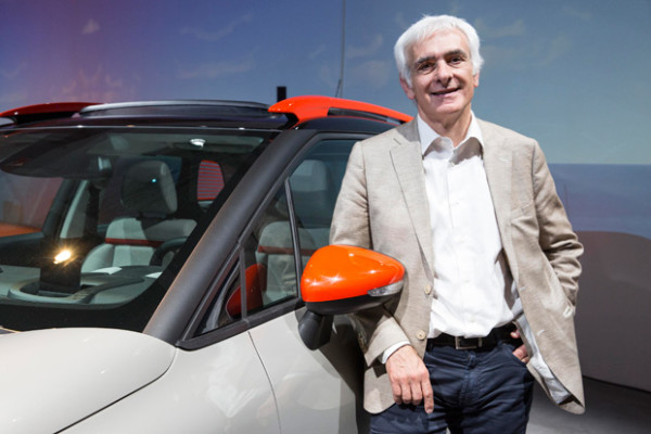 Luciano Ciabatti-Citroën