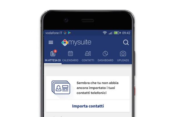 MySuiteApp