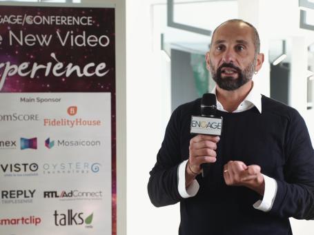 francesco milanesio-triplesense-engage-conference