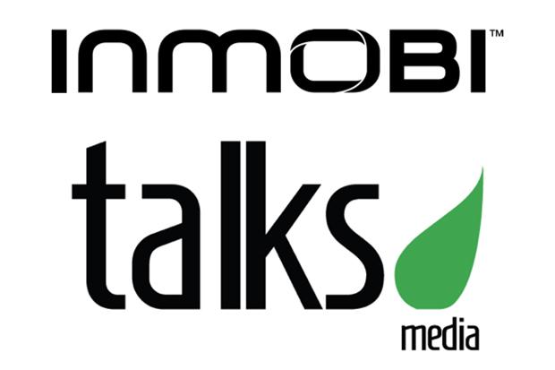 TalksMedia-InMobi-loghi