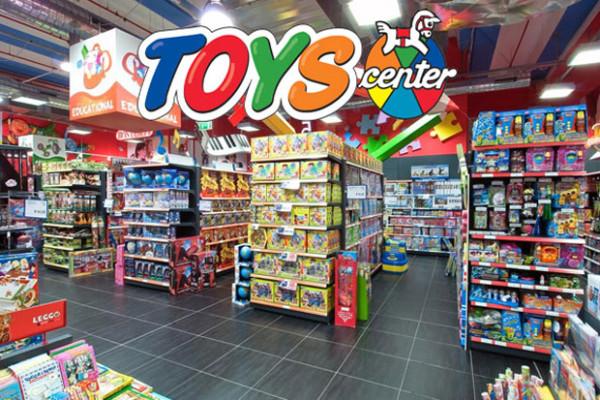 Toys Center potenzia lo store online con l'agenzia Queryo