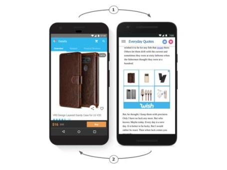 AdWords-remarketing-app