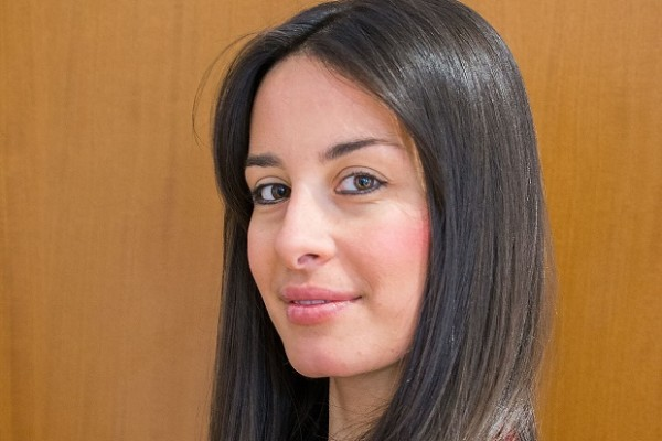 Alessandra Marinacci
