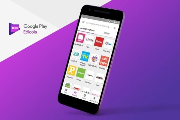 Google-Play-Edicola