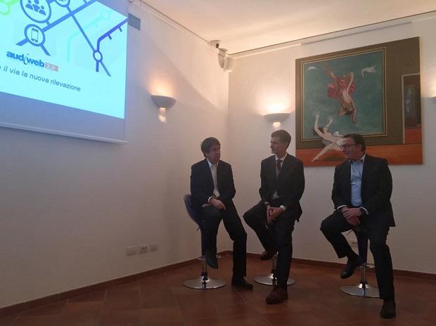 Muraglia, D'Avanzo e Bordin