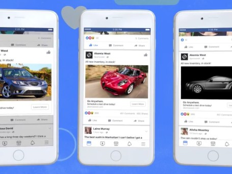 facebook-automotive