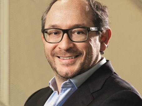 Roberto Botto, CEO e Founder di Inthezon del Gruppo Libera Brand Building