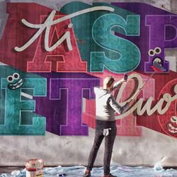 Bullismo-IsayGroup-Murales