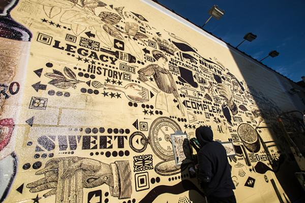 Installazione-Amaro-Montenegro-Brooklyn