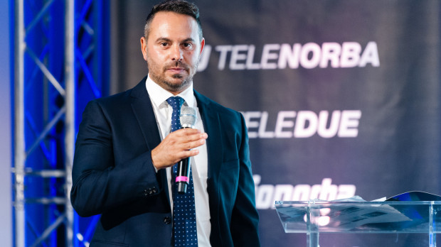 Marco Montrone-Telenorba