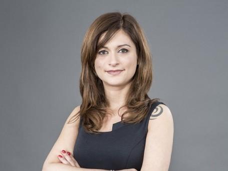 Morena Giordano
