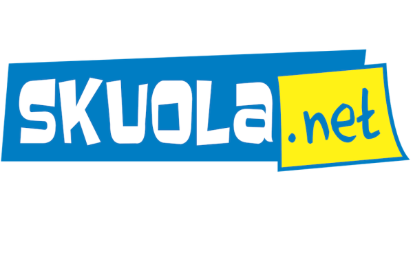 logo skuola 4k