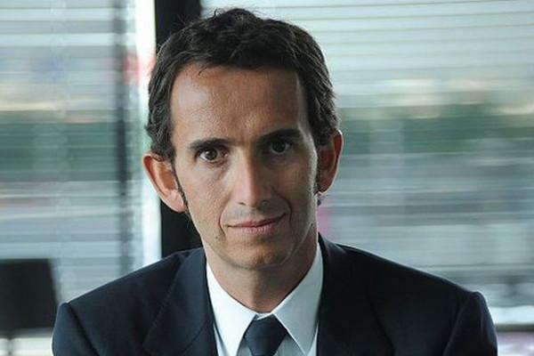 Alexandre-Bompard