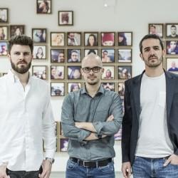Gabriele Cucinella, Stefano Maggi e Ottavio Nava