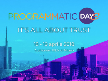 Programmatic-day-2018