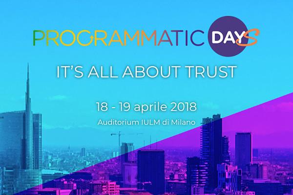 Programmatic-day-2018