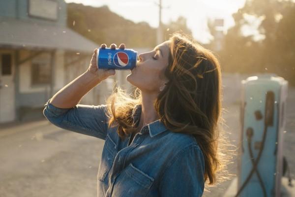 Pepsi-Generations