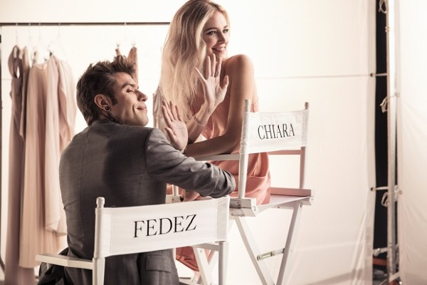 Chiara Ferragni, lo shopping pre-parto da 10 mila euro
