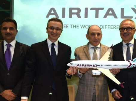 Air-Italy