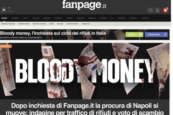 Bloody-money